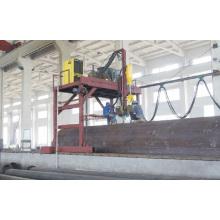 Zinc Galvanizing Electricity Transmission Steel Poles