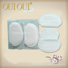 Disposable armpit sweat pads model#AP04