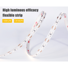Nonwaterproof smd 3014 flexibel svart pcb smd led strip