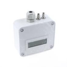 Lfm11 (-1000 ~ 1000PA) Differenzdrucktransmitter mit Display