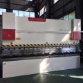 WC67Y aluminum bending machine cnc metal bending machinery
