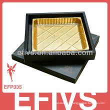 2013 Подарочная коробка ювелирных изделий из картона с горячим подарком / сумка для упаковки