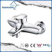 Robinet de douche de baignoire à une seule main style unique (AF1050-2)