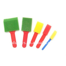Art brush DIY art and craft kit promotional kids toys