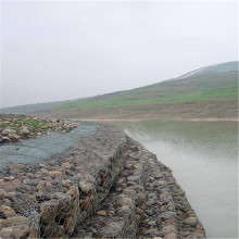 Gabion Baskets River Gabion Matratze