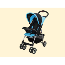 Light Weight harness Baby stroller