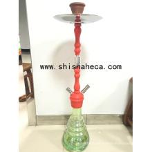 Moda estilo Silicone Shisha narguilé fumar cachimbo cachimbo de água