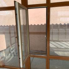 Cheap Black PVC Window UPVC Windows Prices