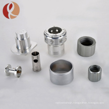 cnc Machinery titanium parts