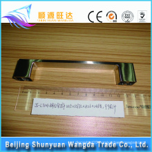 OEM High Quality Modern Style Custom Made Aluminum-Alloy Kitchen Cabinet Handle