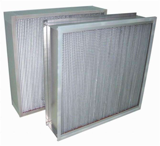 Primary Air Filter