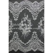 Оптовая модный подол кружева ткань /3D кружева ткани свадебные кружева вышивки