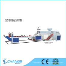 Sjdly-90 Series Plastic Sheet Extruder