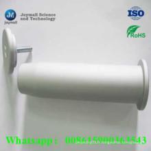Support de revêtement en poudre en fonte d'aluminium personnalisé