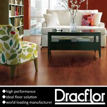 Plancher en vinyle écologique de plancher de PVC de lustre (P-7064)