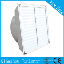 Ventilador de escape de cono de fibra de vidrio de diseño Jlf Series para casa avícola