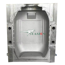Leading for Blow Mold,High Precision Blow Mold,Blow Molding Mold Manufacturers and Suppliers in China 20-100L  Chemical drum blow mold supply to French Southern Territories Factories