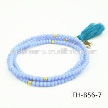 pulseiras de silicone personalizadas barato com charme pulseiras