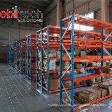 China Low Price Wholesale Medium Duty Rack for Warehouse Storage