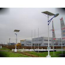 CE ROHS MODULAR 120W LUZ DE RUA LED HONGBAO fábrica