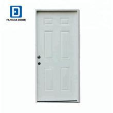 Primed White Cheap Apartment Door