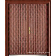 Iron Entrance Door Explosion-Proof Door Blast-Proof Door (EP008)