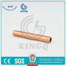 Kingq Wp27p Copper TIG Welding Collet Série 57n