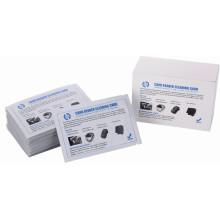 Технические чистящие карты для картридеров и термальным принтером