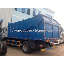 DONGFENG 4X2 14 Cubic Meter Garbage Truck