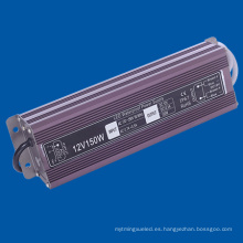 IP67 impermeabiliza el conductor de la lámpara del LED 150W conductor de DC12V