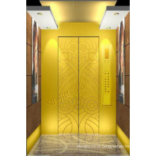 Ascenseur de passage à grande vitesse