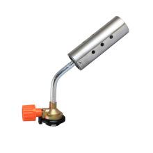 Portable Camping Gas Torch Flame Gun Outdoor Lighter