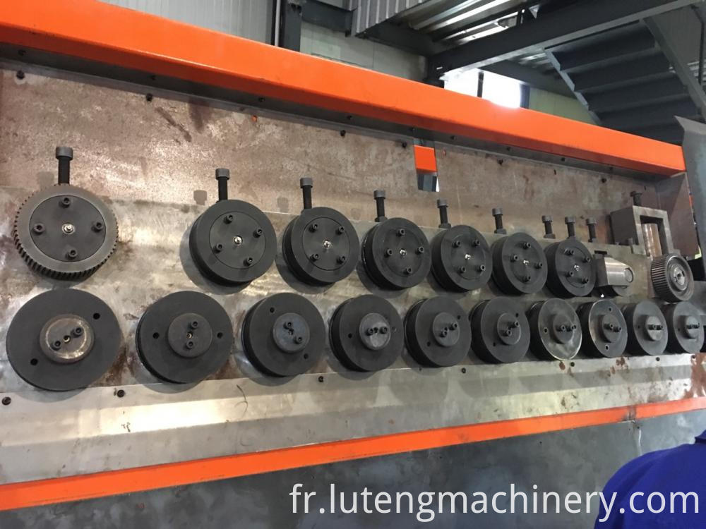 Bending Machine Steel Bar