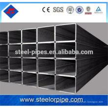 60 * 60 * 4, 80 * 60 * 4 ms Rechteck Stahlrohr Struktur Rohr