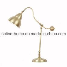 Lámpara de mesa creativa con color de bronce (SL82184-1T)