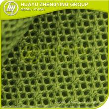 YT-0664 tecido de malha de poliéster fresco