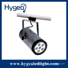 low profile led track light of shenzhen factory