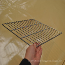 Food grade stainless steel mesh egg baking tray