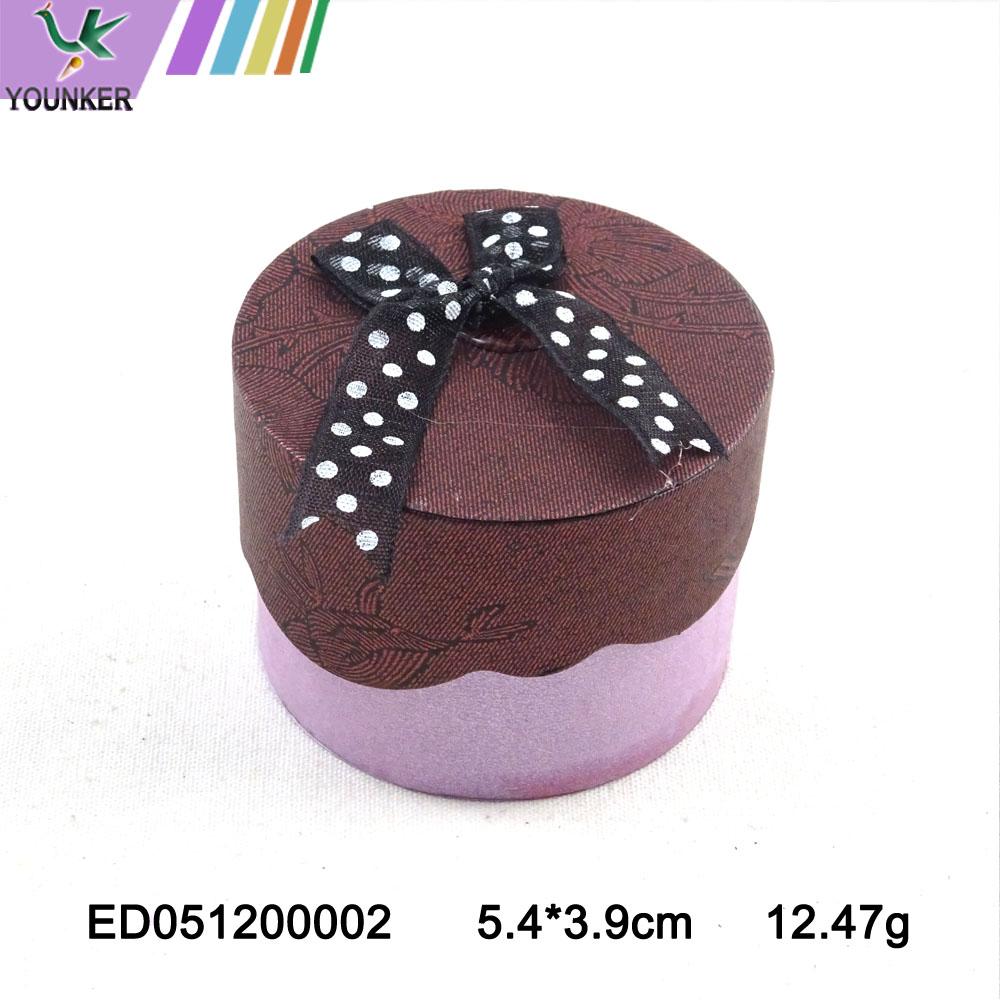 Paper Ring Box 8