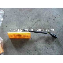 Alta calidad Original Side Marker Lamp para Yutong Bus