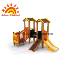 KIDS outdoor playground quote Novo mercado