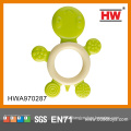 Attractive Lovely Mini Silicone Baby Teething Toy