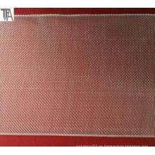 Cinta de tela de nylon material (TF 1625) de ancho los 8cm