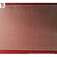 Nylon Material Curtain Tape (TF 1625) Wide 8cm