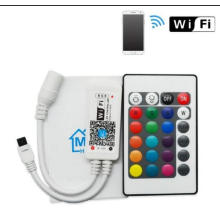 Wifi RGB led strip controller magic home wifi led controller