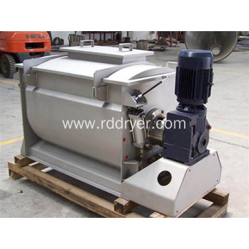 Ribbon Mixer for Plastic Powder