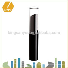 labial rouge glossy good quality luxury plastic packaging cosmetic