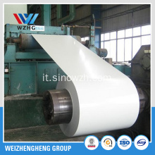 Coil PPGI Coating Ral Color PE