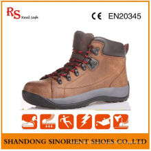 Groundwork Safety Boots with Soft Sole RS219