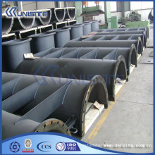 high quality customized steel water box for dredger (USC10-005)